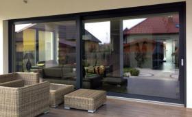 Foto 4 PVC- und Aluminium-Fenster, -türen von Hersteller - Vertriebspartner gesucht