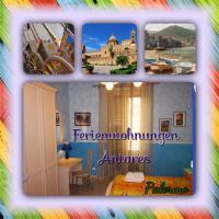Ferienwohnung Antares