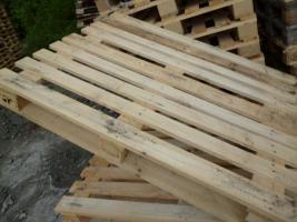 Foto 3 Palettenrecycling: Ankauf defekter Paletten - Zahlung erfolgt sofort