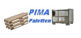 Palettenservice: Paletten, Gitterboxen, Aufsatzrahmen ... - Ankauf u. Verkauf / Palettenreparatur