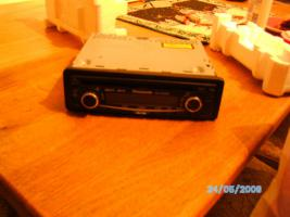 Panasonic CD/MP3/AUX Radio