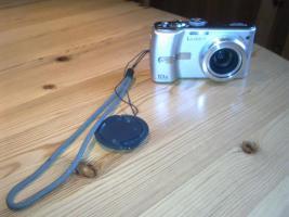 Foto 4 Panasonic DMC- TZ1