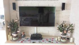 Panasonic TX 55 ASM 655 Smart TV
