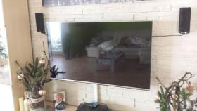 Foto 2 Panasonic TX 55 ASM 655 Smart TV