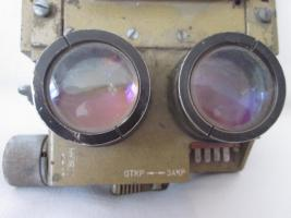 Foto 4 Panzer Periskop / Nachtsichtsgerät / Optik - Sowjetunion - Ausstellungsstück