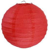 Rote Lampion