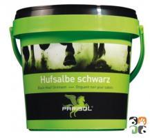 Foto 3 Parisol Hufsalbe, 500ml, gelb, grün, schwarz