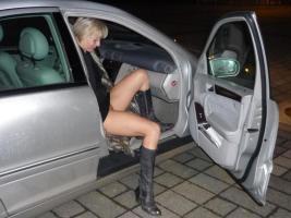 Parkplatztreffen in Deutschland !