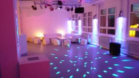 Foto 2 Partyraum in Offenbach