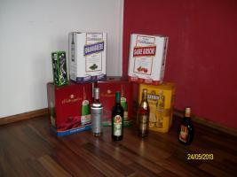 Foto 2 Partyreste zu verkaufen