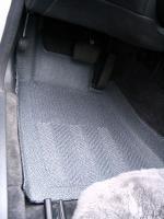 Passform Fahrerfußraum Taxiwanne original Mercedes Benz für die E - Klasse W210