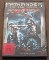 Pathfinder - Fährte des Kriegers DVD Extended Edition Fantasy Action Karl Urban Ralf Möller
