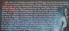 Foto 3 Pathfinder - Fährte des Kriegers DVD Extended Edition Fantasy Action Karl Urban Ralf Möller