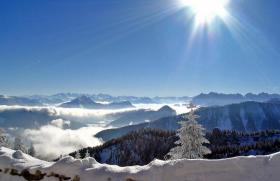 Pauschal-Reise: Wellness, Sport und Medizin in den Alpen