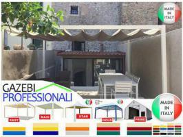 Foto 3 Pavillon Laube Zelt personalisierte Farbe professionelle neu 5x6 Garden Café Hotel Restaurant
