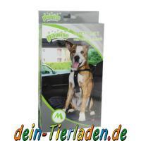 Pawise Sicherheitsgurt für Hunde inkl. Geschirr, M 50-70cm