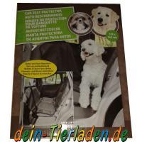 Foto 4 Pawise Sicherheitsgurt für Hunde inkl. Geschirr, M 50-70cm