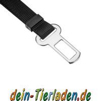 Foto 3 Pawise Sicherheitsgurt für Hunde inkl. Geschirr, S 30-60cm
