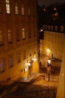 Pension in Prag