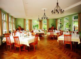 Pension mit individuell gestalteten und persönlichen Zimmern
