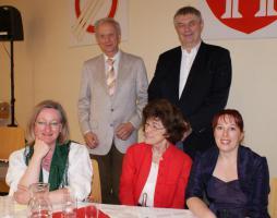 Foto 2 Pensionisten-Konzertcafe im Fasching
