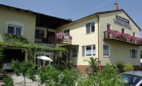 Pensionshaus in Österreich