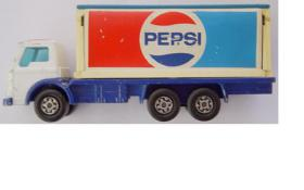 Foto 6 Pepsi Cola Werbeartikel