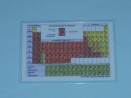 Periodensystem der Elemente ( PSE )