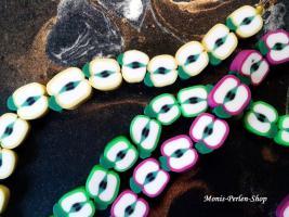 Foto 6 Perlen Glasperlen Acrylperlen Holzperlen Fimo Schmuckgestaltung Ketten Basteln Kreativ Angebot