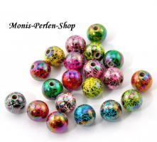 Foto 3 Perlen Glasperlen Acrylperlen Holzperlen Fimo Schmuckgestaltung Ketten Basteln Kreativ Angebot