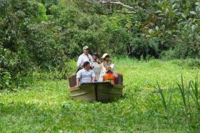 Foto 7 Peru Reisen - Amazonaskreuzfahrt & Machu Picchu