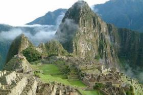 Foto 13 Peru Reisen - Amazonaskreuzfahrt & Machu Picchu