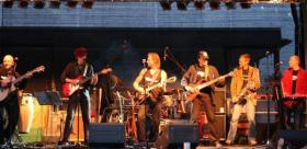 Peter Maffay Coverband On Stage