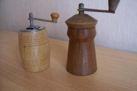 Pfeffermühlen