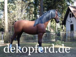 Foto 2 Pferd oder Kuh als Deko für Ihren Garten als Blickfang … Tel. 00493376730750