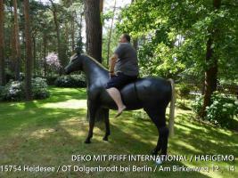 Foto 4 Pferd wie Pferd möchst Du kaufen ... ach so Du meinst ein Deco Horse - Modell ...