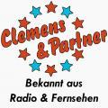 Pferdeanhänger günstig mieten - 200 Mietanhänger Clemens & Partner