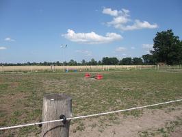 Foto 4 Pferdeboxen und Offenstallplatz frei