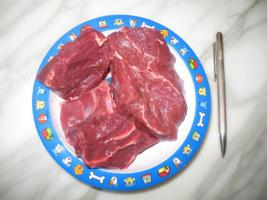 Pferdefleisch
