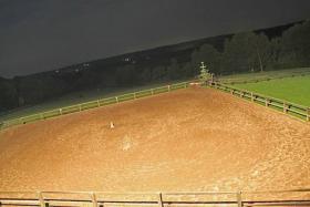 Foto 2 Pferdepensionsstall  / Altersuhesitz für Pferde