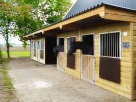 Foto 4 Pferdestallen gut und gunstig !!