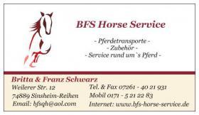 Pferdetransporte Europaweit