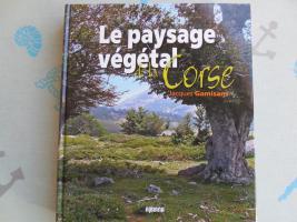 Pflanzen auf Korsika- französisch
