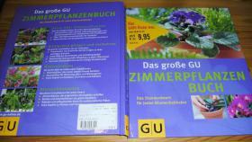 Pflanzenbücher neuwertig