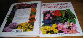 Foto 2 Pflanzenbücher neuwertig