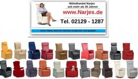 """Pflege-Sessel das """"angemessenes"""" Sitzmöbel erster Güte"""