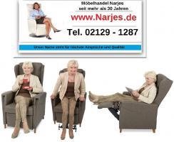 """Foto 2 Pflege-Sessel das """"angemessenes"""" Sitzmöbel erster Güte"""