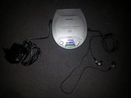 Philips CD-Player