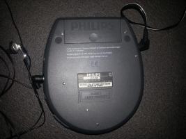 Foto 3 Philips CD-Player
