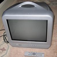 Philips Farbfernseher tragbar